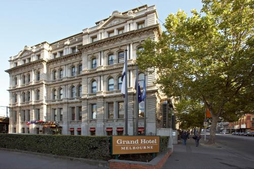 Quest Grand Hotel Melbourne photo 6