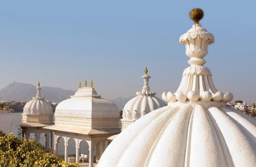 Taj Lake Palace , Udaipur, Indien, picture 8