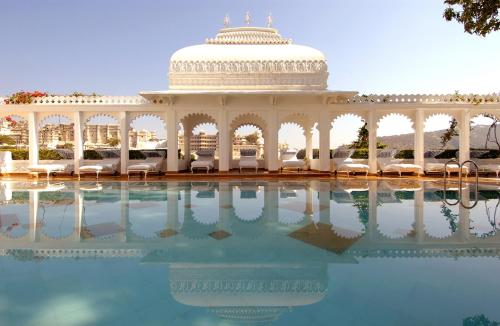 Taj Lake Palace , Udaipur, Indien, picture 24