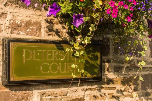 Hotels Near Peterstone Court Brecon