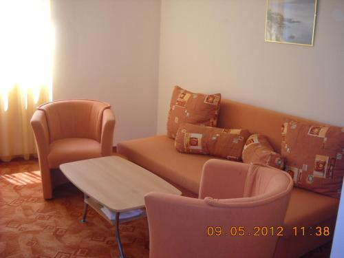 Desi Apartment in Nessebar