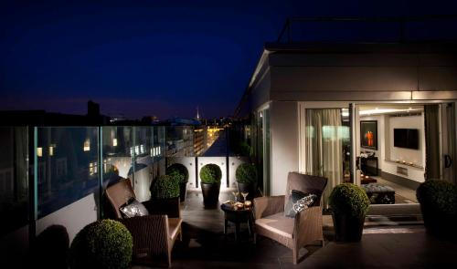 The Mayfair  Hotel, London, United Kingdom, picture 10