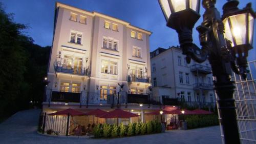 Hotel-Restaurant Monomach