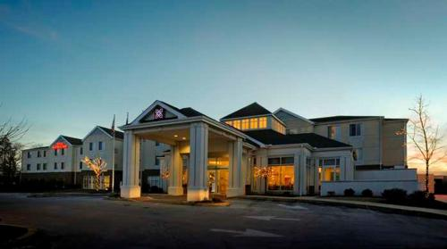 Hilton Garden Inn Kennett Square Photo