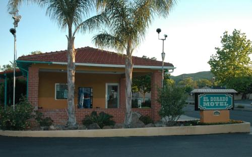 Picture of El Dorado Motel/><p class=