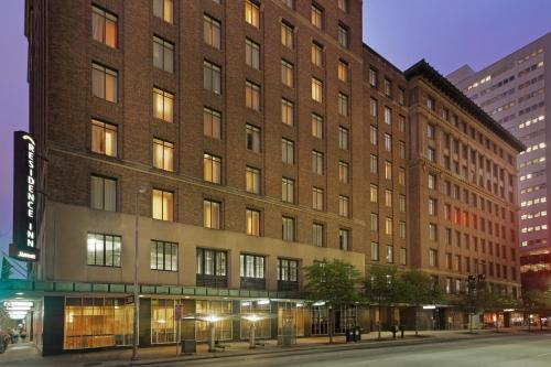 Residence Inn Houston Downtown/Convention Center photo 2