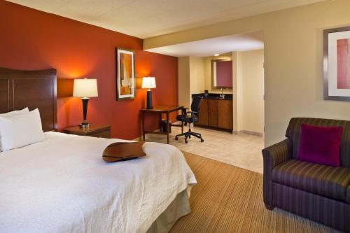 Hampton Inn Baltimore/White Marsh Photo