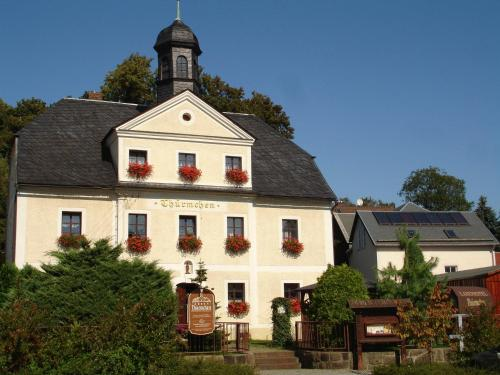 Landhotel Thrmchen