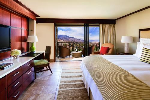 The Ritz-Carlton Rancho Mirage - Rancho Mirage, CA 92270