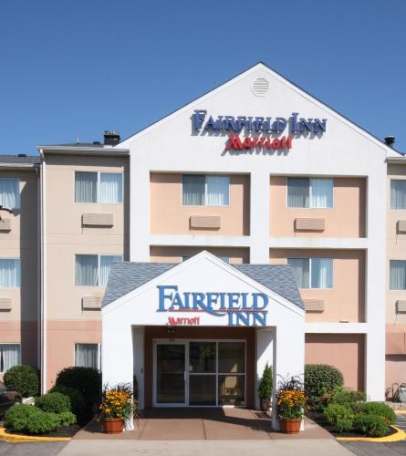 Fairfield Inn Philadelphia Airport Photo