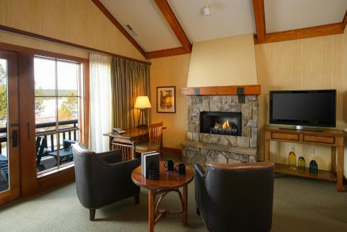 Sunriver Resort Photo