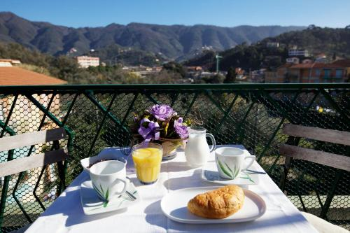 Bed & Breakfast B&B La Perla Blu