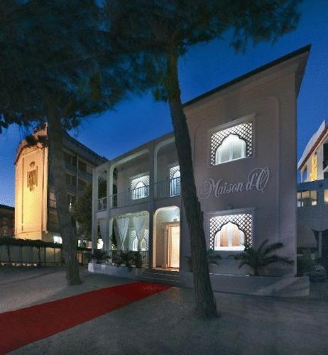 Prezzo Maison D'O Bed And Breakfast Gabicce Mare