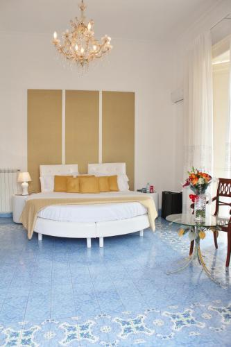 Bed & Breakfast Piazza Tasso B&B