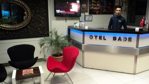 Bade Otel Photo