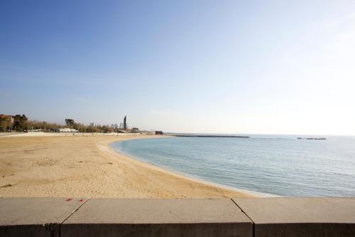 BarcelonaForRent Vila Olimpica Beach photo 27