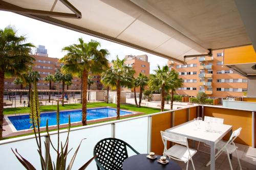 BarcelonaForRent Vila Olimpica Beach photo 29