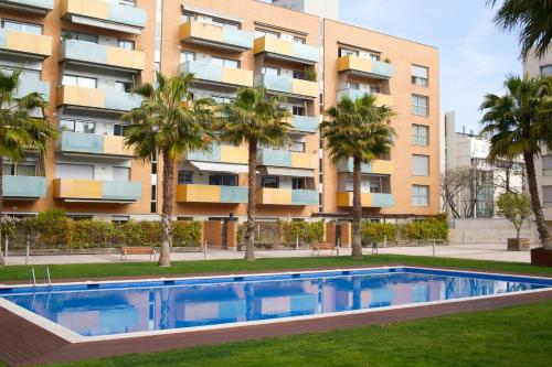 BarcelonaForRent Vila Olimpica Beach photo 31