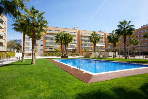 BarcelonaForRent Vila Olimpica Beach photo 32