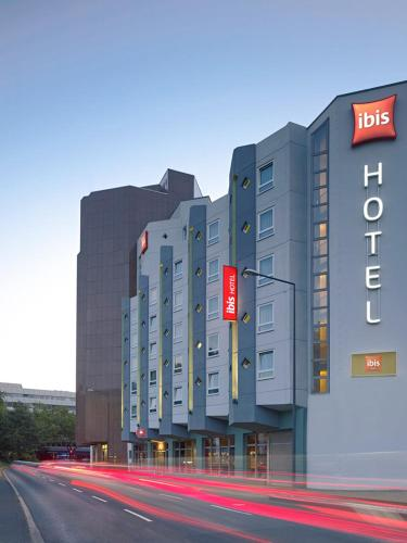 ibis Köln Centrum - cologne -