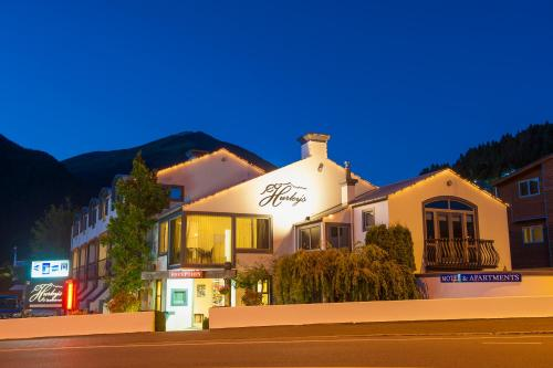 Hurley's Of Queenstown