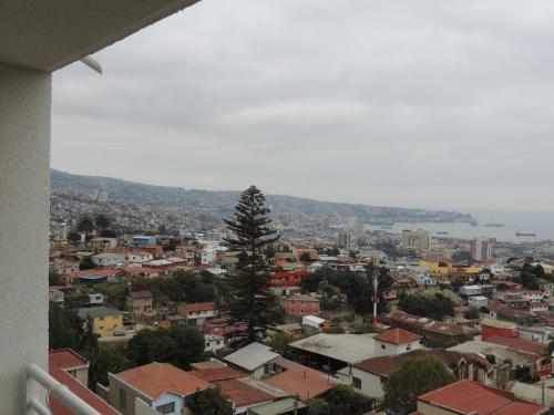 Valparaiso Apartment Photo