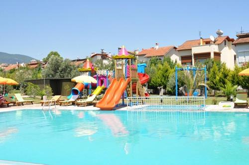 Altınoluk Melis Park Beach Hotel rooms