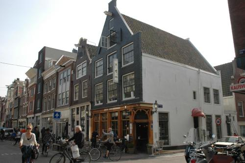 Cheap Hotels In Amsterdam Hotel Teun Hotel Blog Shown In