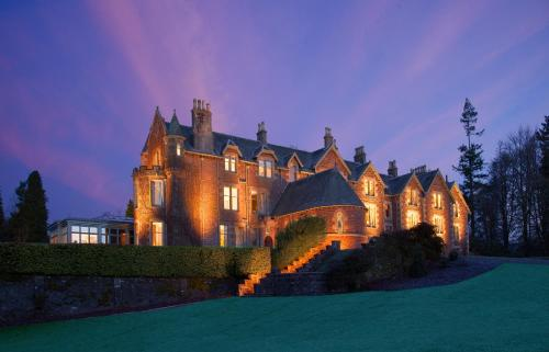 The Cromlix, Glasgow, United Kingdom, picture 1