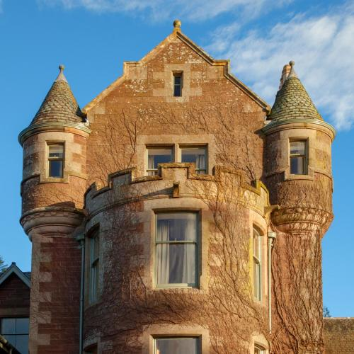 The Cromlix, Glasgow, United Kingdom, picture 7