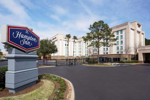Hampton Inn Houston Near the Galleria Photo