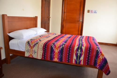 Kingdom Kichwa Guesthouse Photo