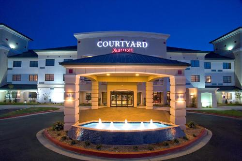 Courtyard by Marriott Oklahoma City North Photo