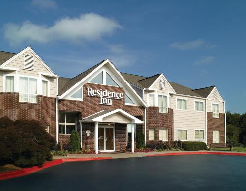 Residence Inn Atlanta Airport North/Virginia Avenue Photo