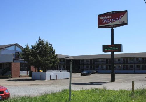 Western Royal Inn Photo