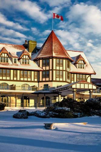 The Algonquin Resort St. Andrews by-the-Sea, Autograph Collection Photo