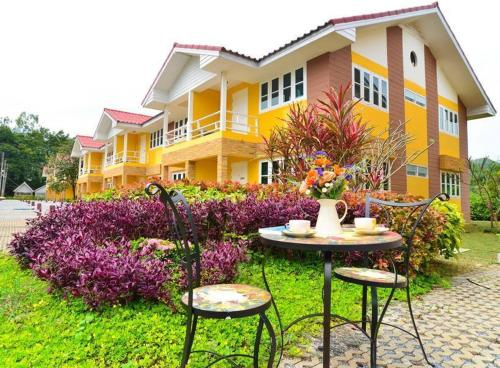 Golden Mountain Resort@Khao Yai