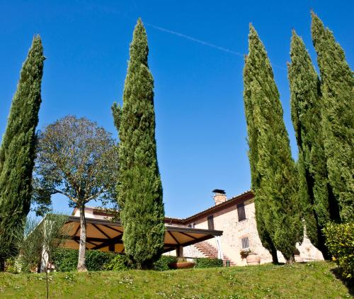 foto Country House Torre Burchio (Assisi)