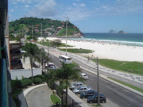 Apartamento na Praia da Barra Photo