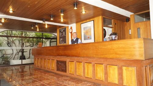 Hotel Garcia Hurtado De Mendoza Photo