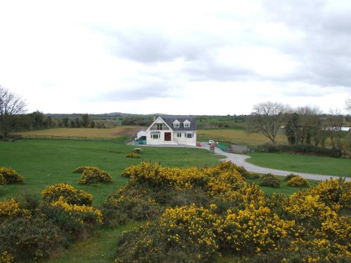 The Curragh Country House Accommodation