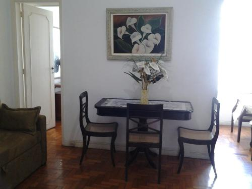 Apartment Copacabana Posto 04 Photo