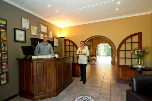 Hlangana Lodge Photo