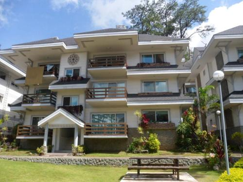 Prestige Vacation Apartments Hanbi Mansions In Baguio
