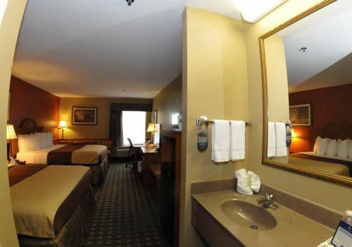 Best Western Zachary Inn Photo