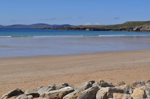 Straid, Clonmany, County Donegal, Republic of Ireland.