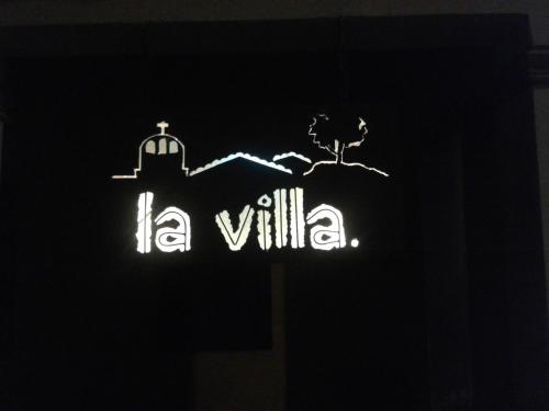 Hotel La Villa Eccosports Photo