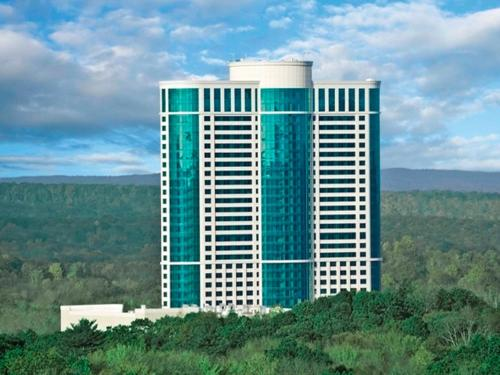 The Fox Tower at Foxwoods Photo