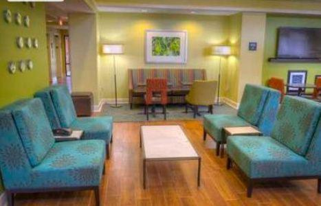 Hampton Inn & Suites Pensacola/Gulf Breeze Photo