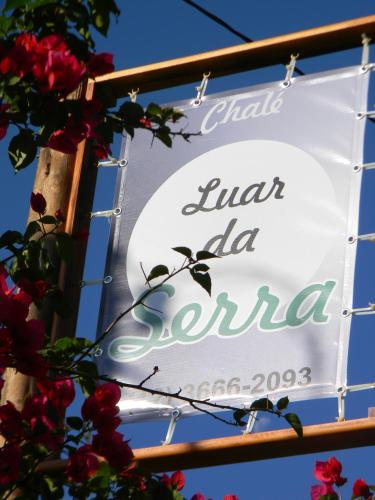 Chalé Luar da Serra Photo